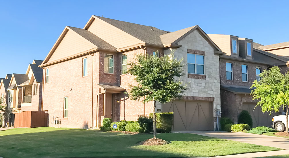 Residential Roofing in Northlake, TX